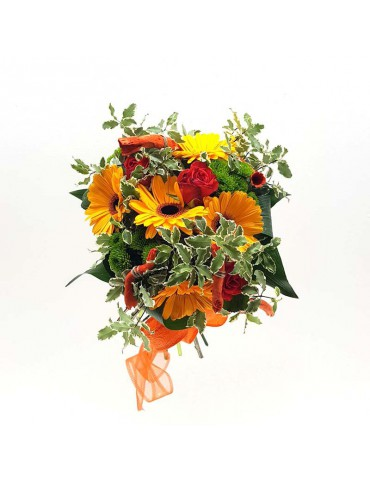 Bouquet eclettico